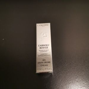 Lancome labsolu rouge lipcolor 391 exotic orchid
